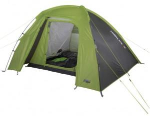фото Палатка High Peak Rapido 3 (Dark Green/Light Green) (928140) #3