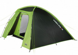 Палатка High Peak Rapido 3 (Dark Green/Light Green) (928140)