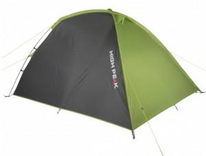 фото Палатка High Peak Rapido 3 (Dark Green/Light Green) (928140) #4