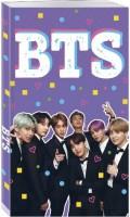 Книга Блокнот BTS. Твой яркий проводник