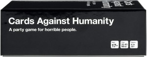 фото Настольная игра 'Cards Against Humanity Basic 2.0' (4698) #2