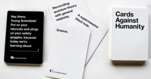 фото Настольная игра 'Cards Against Humanity Basic 2.0' (4698) #5