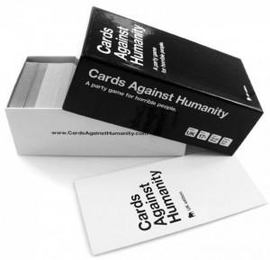 фото Настольная игра 'Cards Against Humanity Basic 2.0' (4698) #3
