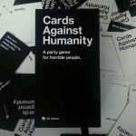 фото Настольная игра 'Cards Against Humanity Basic 2.0' (4698) #4