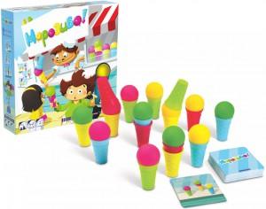 фото Настольная игра Feelindigo 'Мороженое! (Морозиво!)' (FI19024) #3