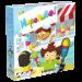 Настольная игра Feelindigo 'Мороженое! (Морозиво!)' (FI19024)