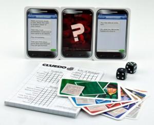 фото Настольная игра Winning Moves 'Cluedo - The Big Bang Theory ' (021173) #6