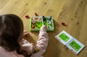 фото Настольная игра Smart 'Умный Фермер (Розумник Фермер, Smart Farmer)' (SG 091 UKR) #6