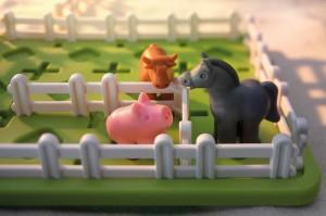 фото Настольная игра Smart 'Умный Фермер (Розумник Фермер, Smart Farmer)' (SG 091 UKR) #5