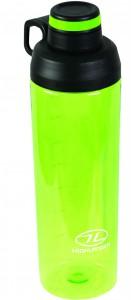 Фляга Highlander Hydrator Water Bottle 850 ml Green (927864)