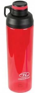 Фляга Highlander Hydrator Water Bottle 850 ml Red (927865)