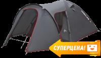 Палатка High Peak Kira 5 (Grey) (926275)