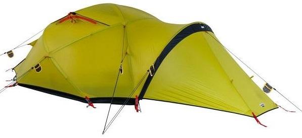туристическая палатка Wechsel Precursor 4 Unlimited