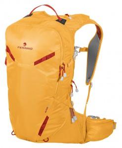Рюкзак туристический Ferrino Rutor 25 Yellow (928045)
