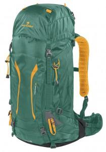 Рюкзак туристический Ferrino Finisterre Recco 48 Green (928065)