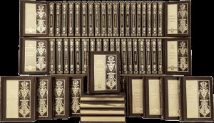 Книга Библиотека генерального директора (в 100 томах)