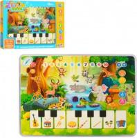 Музыкальный планшет Limo Toy  'Зоопарк (M 3812)