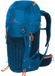 Рюкзак туристический Ferrino Agile 25 Blue (928059)