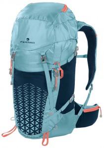 Рюкзак туристический Ferrino Agile 33 Lady Blue (928063)