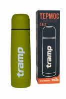 Термос Tramp Basic 0,5л олива (TRC-111-olive)