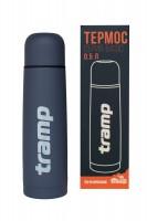 Термос Tramp Basic 0,5л серый (TRC-111-grey)