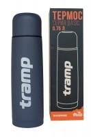 Термос Tramp Basic 0,75л серый (TRC-112-grey)