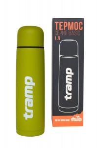 Термос Tramp Basic 1 л олива (TRC-113-olive)
