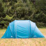 фото Палатка Highlander Cypress 4 Teal (927930) #6