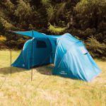 фото Палатка Highlander Cypress 4 Teal (927930) #4
