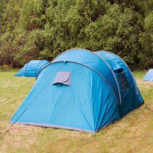 фото Палатка Highlander Cypress 4 Teal (927930) #5
