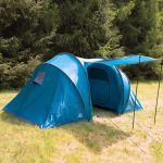 фото Палатка Highlander Cypress 4 Teal (927930) #7