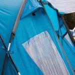 фото Палатка Highlander Elm 4 Teal (927945) #6