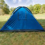 фото Палатка Highlander Elm 4 Teal (927945) #7