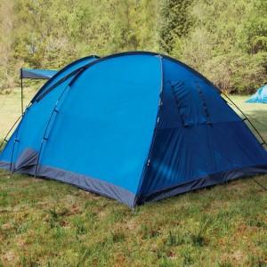фото Палатка Highlander Elm 4 Teal (927945) #8