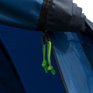 фото Палатка Highlander Juniper 4 Deep Blue (927936) #8