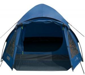 фото Палатка Highlander Juniper 4 Deep Blue (927936) #2