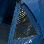 фото Палатка Highlander Juniper 4 Deep Blue (927936) #7