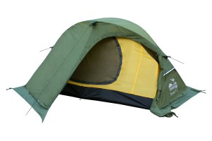 Палатка Tramp Sarma v2 Зеленая (TRT-030-green)