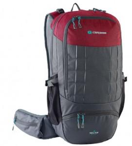 Рюкзак туристический Caribee Triple Peak 34 Merlot Red (927769)