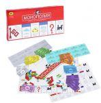 Настольная игра A-Toys 'Монополия' (338)