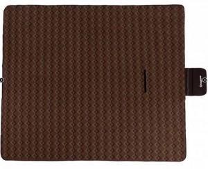 Коврик для пикника KingCamp Picnik Blankett (KG4701)(brown) (KG4701BR)