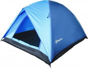 Палатка KingCamp Family 3(KT3073) (blue) (KT3073BL)