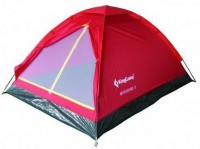 Палатка KingCamp Monodome 2(KT3016) (red) (KT3016RE)