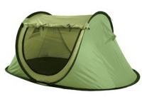 Палатка KingCamp Venice (KT3071) (green) (KT3071GR)
