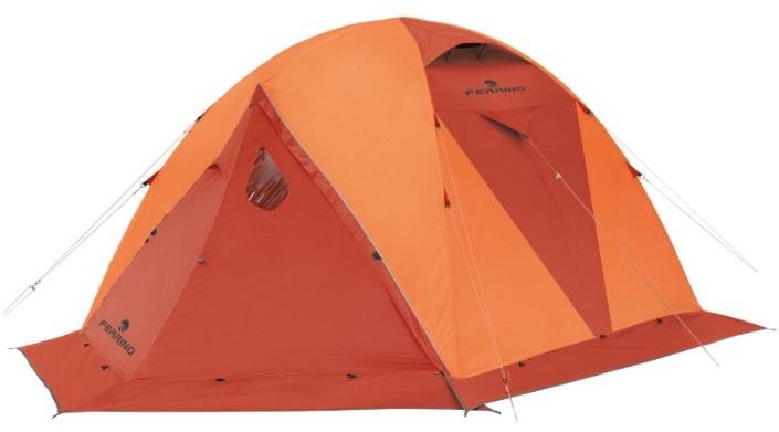 туристическая палатка Ferrino Lhotse 4 (8000)