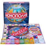 фото Настольная игра Artos games 'Монополия-Люкс' (20260) #2