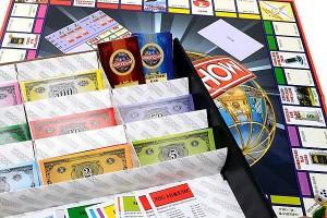 фото Настольная игра Artos games 'Монополия-Люкс' (20260) #3