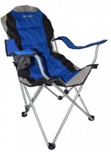 Кресло-шезлонг складное Ranger FC 750-052 Blue (RA 2233)