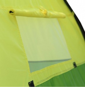 фото Мульти-тент KingCamp Multi Тent (green) (KT3015) #2