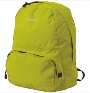 Рюкзак KingCamp Minnow зеленый (KB4229)